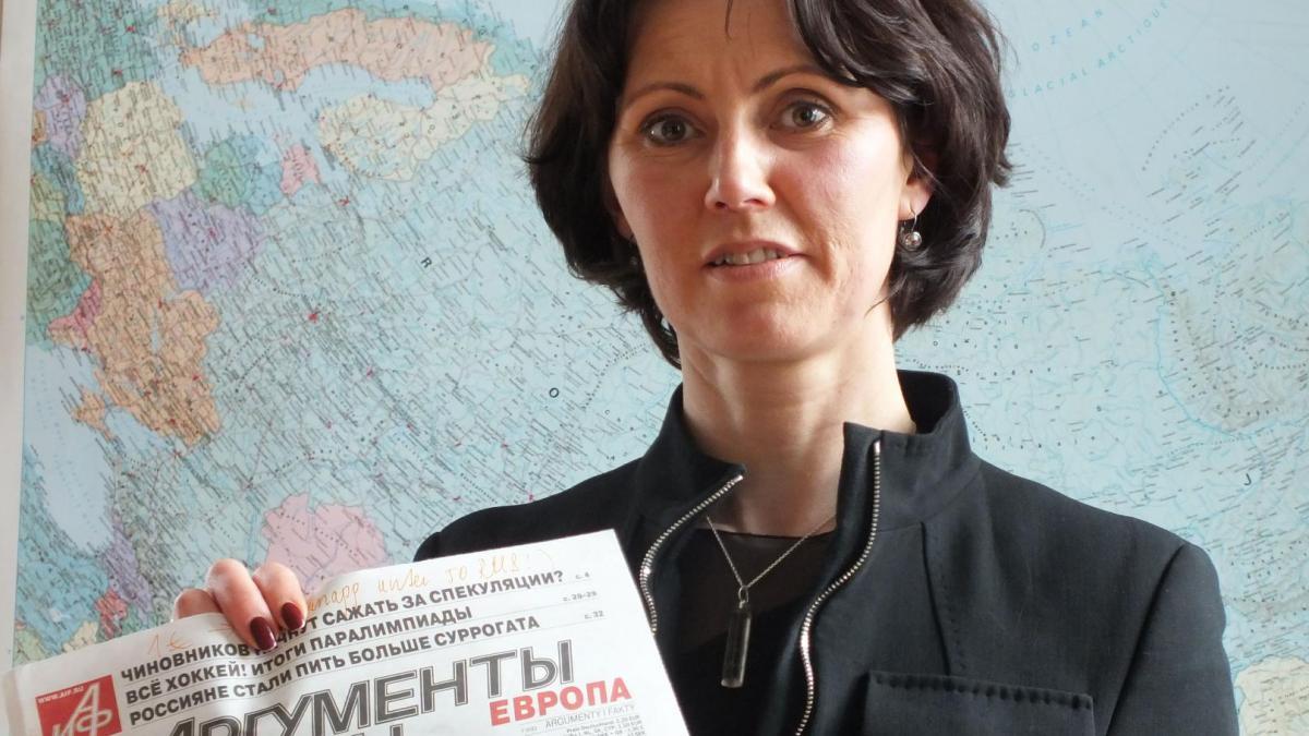 Nachrichten Rubel