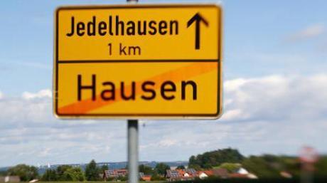 In Jedelhausen darf ein Ortssprecher gewählt werden.