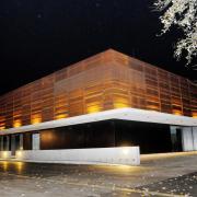 Mehrzweckhalle Fuggerhalle in Weißenhorn