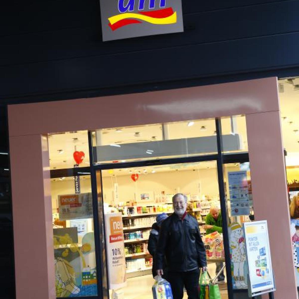 Weißenhorn: Ansturm aufs neue Angebot - Nachrichten Neu-Ulm ...