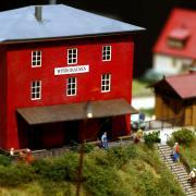 Mehrere Modelleisenbahnen wurden in Syrgenstein gestohlen. Die Beute war rund 6500 Euro wert.