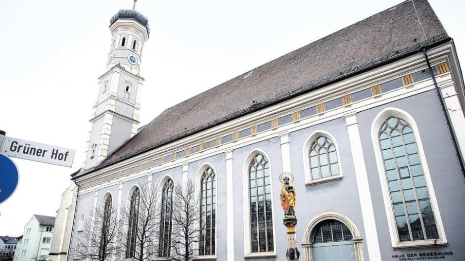 Ulm Ein Geschenk Zum 400 Geburtstag Nachrichten Neu Ulm