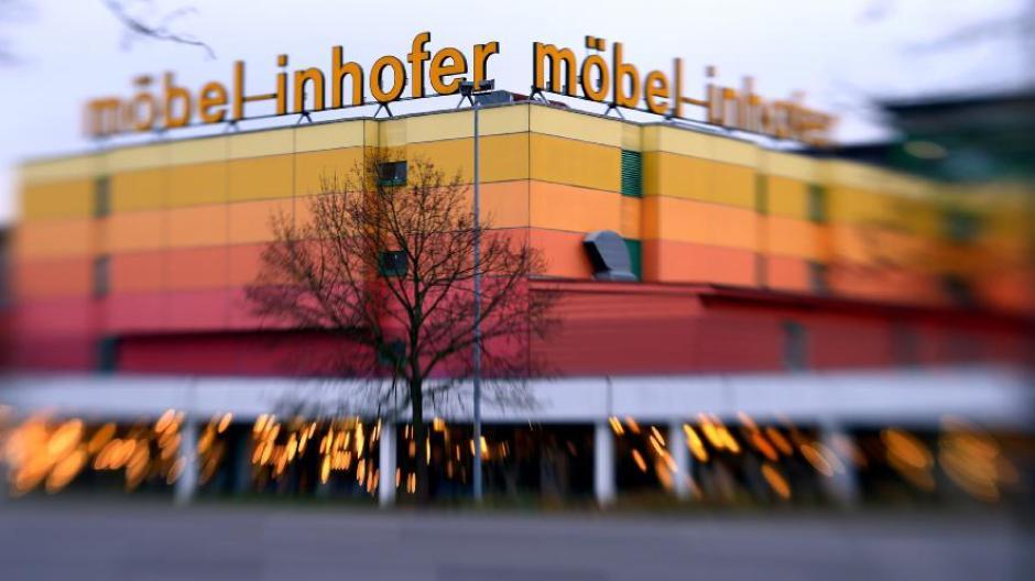 Geburtstag Möbelhaus Chef Mit Herz Nachrichten Neu Ulm
