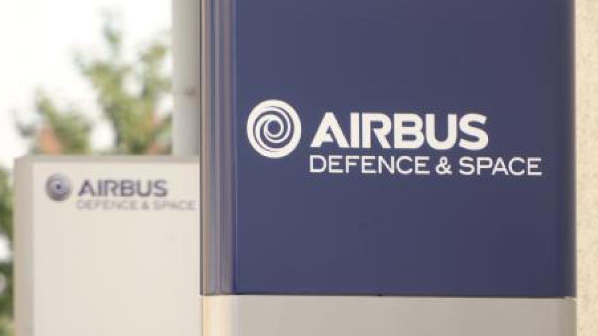 ulm airbus jobs sind bis mitte 2019 sicher nachrichten. Black Bedroom Furniture Sets. Home Design Ideas