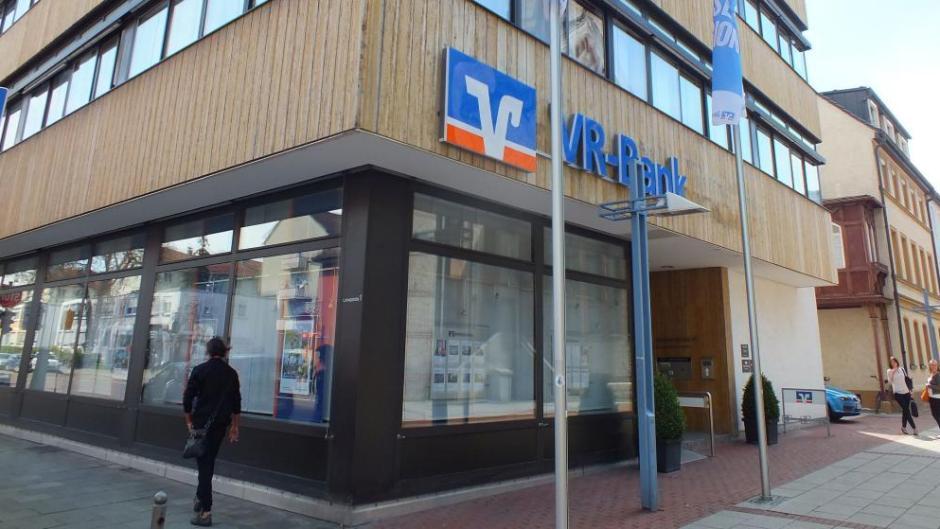 Neu Ulm Vr Bank Plant Neubau In Neu Ulms Mitte Nachrichten Neu