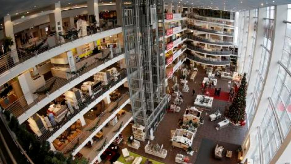Neu Ulm Mobel Mahler Investiert 2 5 Millionen Euro Nachrichten