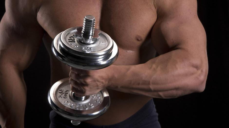 Erstellen Sie Muskelmasse Diät