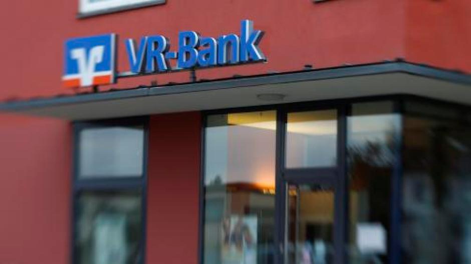 Landkreis Neu Ulm Vr Bank Schickt Kunden Zum Bäcker Nachrichten