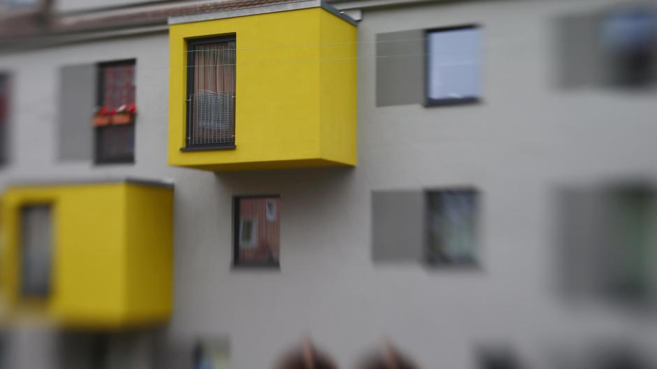Neu-Ulm: Stadt kurbelt sozialen Wohnungsbau an - Nachrichten Neu-Ulm ...