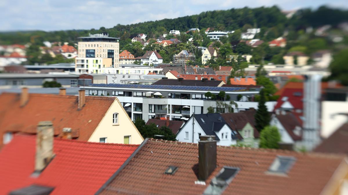 Immobilienpreise Ulm ulm teurer traum vom eigenheim immobilienpreise steigen weiter