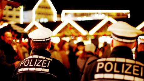 Den Weihnachtsmarkt des Jahres 2021 werden Kontrollen dominieren. Nicht zuletzt die Polizei muss ein Auge auf die Einhaltung der 2- oder 3-G-Regeln haben.