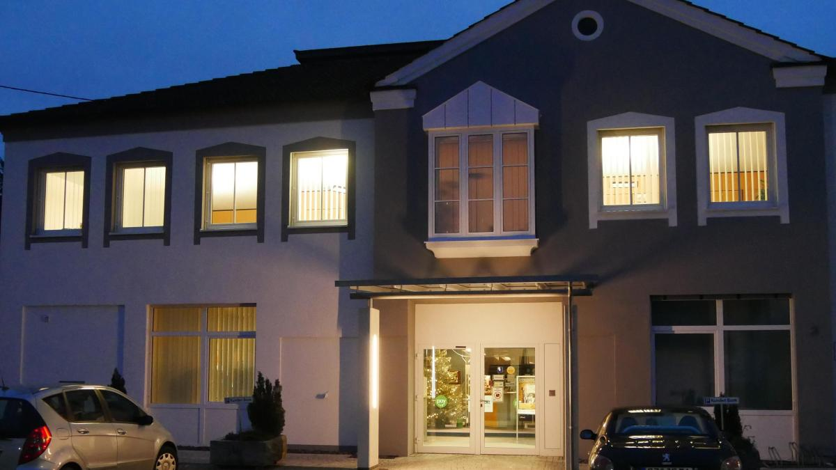 Holzheimneu Ulm Raiffeisenbank Holzheim Will Mit Vr Bank Neu Ulm
