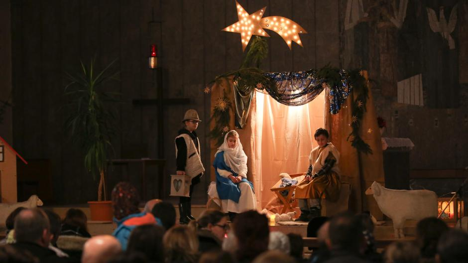 Ulm/Landkreis Neu-Ulm: Predigten an Weihnachten: Was sind Zeichen ...