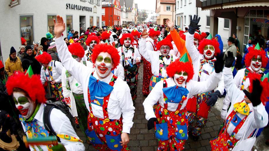 Aschermittwoch Feiertag Bayern