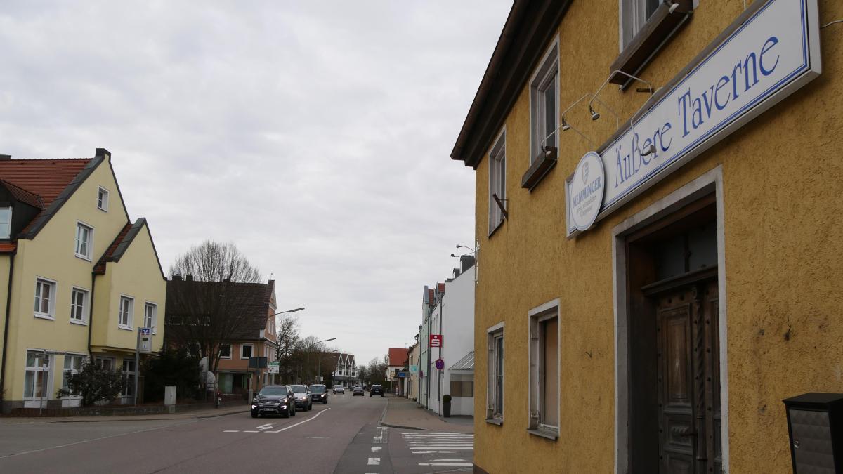 Bekanntschaften pfaffenhofen