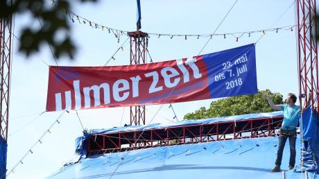 Die Jazz-Rocker von Kraan haben sich ihren Auftritt im Ulmer Zelt schon im Konzertkalender vorgemerkt. Doch wird das Festival in der Friedrichsau wirklich stattfinden können?