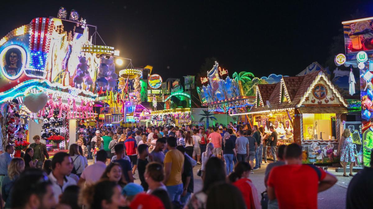 Augsburger Volksfest