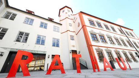 In Weißenhorn wurden sechs Stadträte verabschiedet.