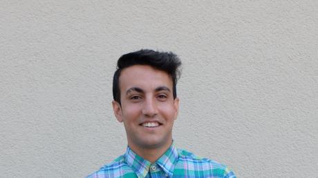Der afghanische Flüchtling Basir Sediqi darf bleiben, dafür haben zwei Helferkreise gekämpft.
