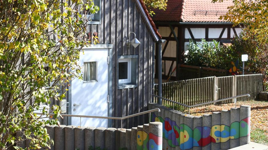 Holzschwang: Wirrwarr um Kindergarten: Pfarrer war Schuld ...