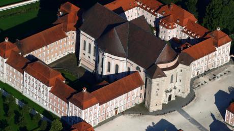 2021 sollen im Klosterhof von Wiblingen wieder große Popkonzerte stattfinden. 2020 war das Programm coronabedingt ins Wasser gefallen.