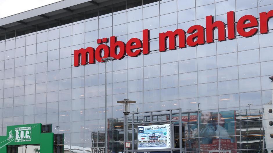 Neu Ulm Opti Wohnwelt Ubernimmt Mobel Mahler Nachrichten Neu Ulm
