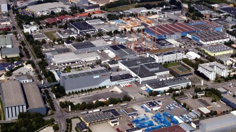 Mit einem umfassenden Verkehrskonzept soll das Industriegebiet Donautal attraktiver werden. Angedacht ist der Bau gemeinsamer Parkhäuser und ein autonom fahrender Shuttle-Service.