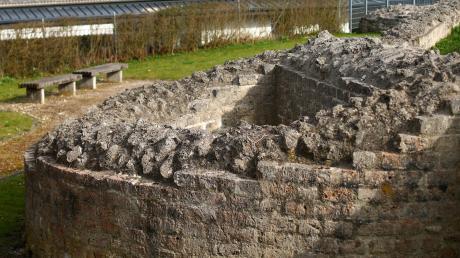 In Kellmünz haben die Römer Wertvolles hinterlassen.