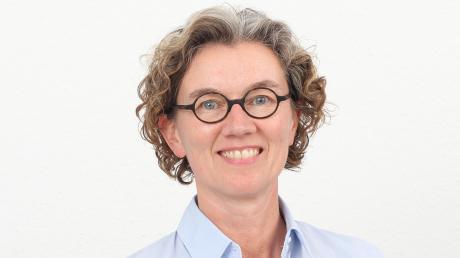 Derzeit ist Antje Esser (PRO) Zweite Bürgermeisterin von Neu-Ulm, nächstes Jahr will sie Oberbürgermeisterin werden.