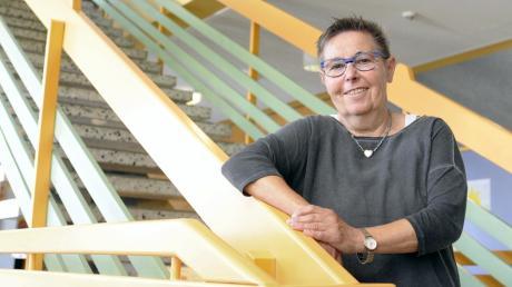 Lehrer war schon als Kind der Traumberuf von Hildegard Zinner. Seit 1978 ist die Pädagogin im Schuldienst, 33 Jahre davon in Wullenstetten und seit vier Jahren auch als Schulleiterin. Jetzt steht der Ruhestand bevor.
