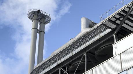Die Weißenhorner Bürgerinitiative hat die Müllverbrennung im Eschach genau im Blick.