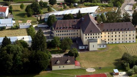 Malerei, Poesie, Fotokunst: Im Haus der Begegnung, St. Claret in Weißenhorn soll die Kunst Einzug halten für eine bunte Ausstellung.