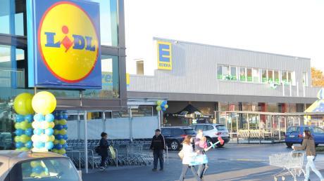 Vor einem Jahr hat auf dem ehemaligen Real-Areal ein Einkaufszentrum eröffnet. Dieses wechselt nun den Besitzer.