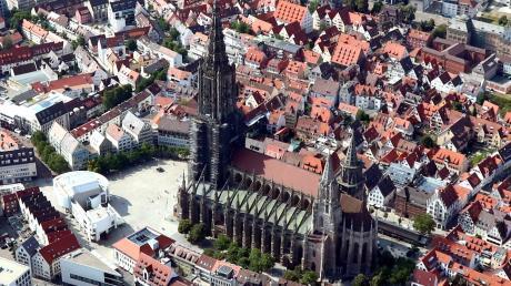 Es gibt viel zu sehen in Ulm – und noch ein bisschen mehr in der Nacht und am Tag des offenen Denkmals.