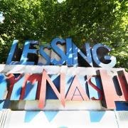 Das Lessing-Gymnasium muss im Gegensatz zu anderen Schulen ohne Lüftungsanlagen auskommen.