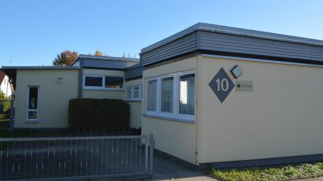 Der Kindergarten in Aufheim soll saniert und erweitert werden – nur wann das passiert, ist nach wie vor offen.