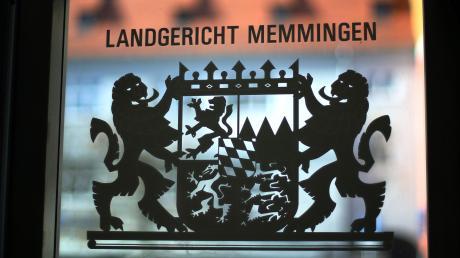 Das Memminger Landgericht hat zwei Angeklagte zu Bewährungsstrafen verurteilt.