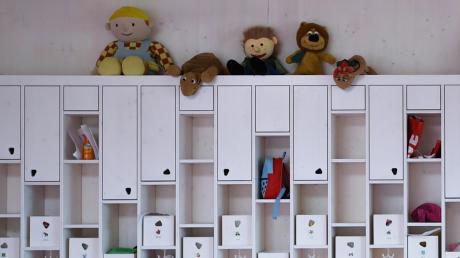 Ursprünglich war nur der Bau eines neuen Speiseraums für den Biberacher Kindergarten geplant. Jetzt soll ein Krippenneubau geplant werden.