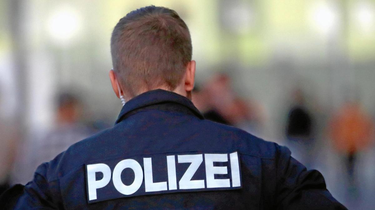 Vergewaltigung: Das führte zum Drogen-Test beim Opfer - Augsburger Allgemeine