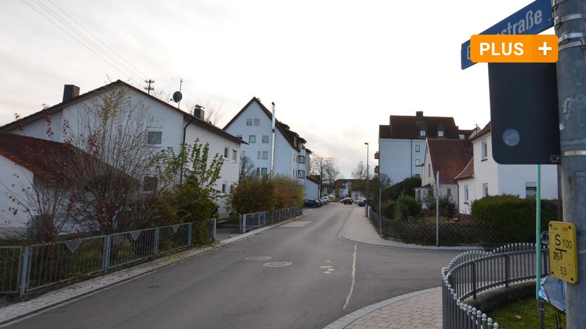 Senden: Gartenstraße: Bekommen die Anlieger ihr Geld zurück? - Nachrichten Neu-Ulm - Augsburger Allgemeine