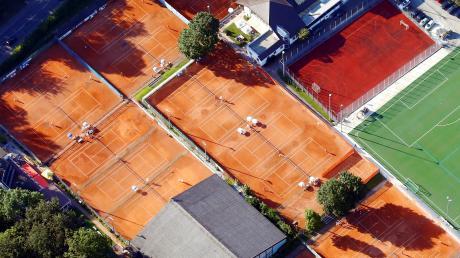 Hier soll der Jahnsportpark des SSV Ulm entstehen.
