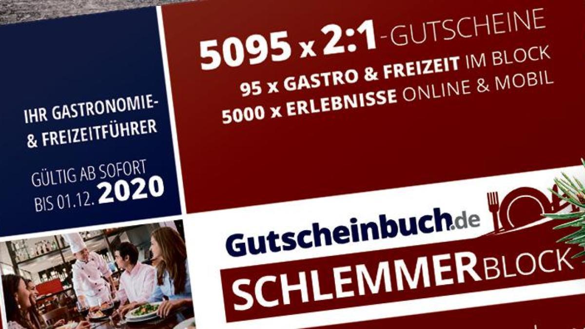 Der Partner schlemmt kostenlos mit - Augsburger Allgemeine