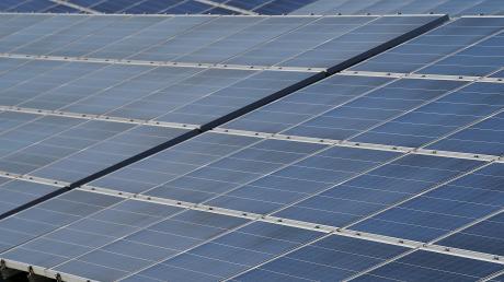 Auch eine umweltfreundliche Stromerzeugung ist wichtig, um dem Klimawandel zu begegnen.