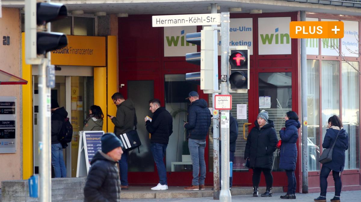 Post In Ulm
