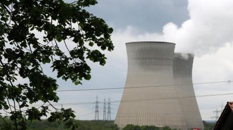 Das Kernkraftwerk in Gundremmingen wird spätestens im Jahr 2021 abgeschaltet.