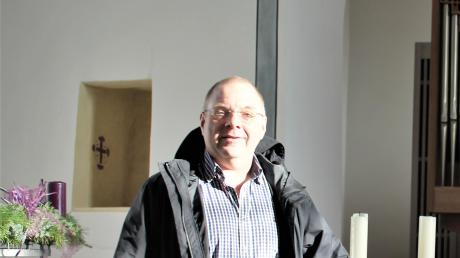 Tobias Praetorius