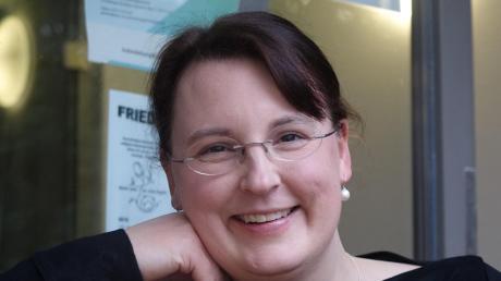 Stephanie Ginsbach übernimmt die Stelle als Nachfolgerin von Stefan Krauter als geschäftsführende Münsterpfarrerin.