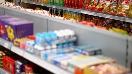 Eine gute Auswahl verschiedener Waren will der Laden bieten.