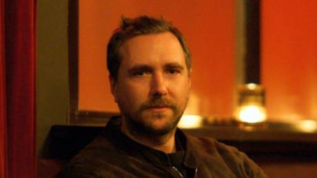 Niko Baur ist Betreiber der Hudson Bar.