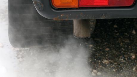 Mit jeder neuen Motorengeneration verringert sich die Schadstoffbelastung in der Luft.